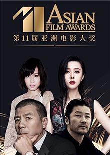 第11届亚洲电影大奖