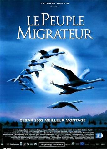 迁徙的鸟(科幻片)