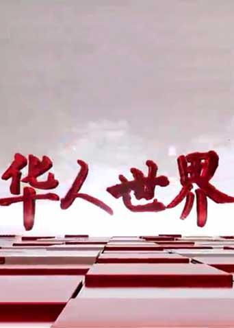 华人世界 2017