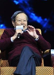 预告!《我是未来》10月1日:杨振宁综艺首秀 预言下一个华人诺奖得主是他!