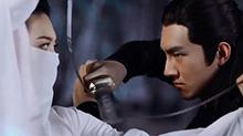 《楚乔传》脑洞剧场:帅就一个字!林更新打戏TVB武侠既视感