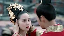 《<B>醉</B><B>玲珑</B>》花絮:陈伟霆刘诗诗上演的时空虐恋 原来是这样拍出来的