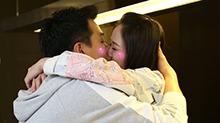 《人间至味是清欢》独家花絮:<B>佟</B><B>大为</B>陈乔恩甜蜜拥吻