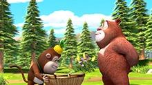 萌熊幼乐园 第二十期:大家都是好朋友!