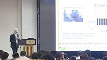 第一届国际害虫综合治理学术研讨会在长沙举行