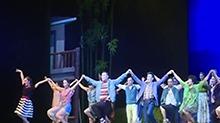 攸县:花鼓戏登上国家舞台