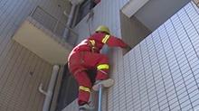 高温下的坚守:天然气管道安装工
