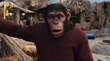 【暴走看啥片儿第三季】三猩三世猩球崛起,一个猿族英雄的成长史诗