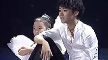 【星闻揭秘】<B>王俊凯</B>十八岁成人礼生日会:情景剧开场舞
