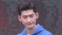 <B>张翰</B>被质疑角色单一 翰锅霸气放话:不服来撕!