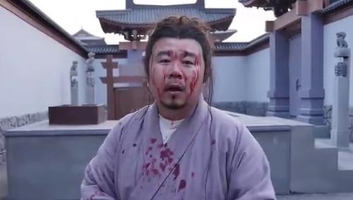 《凤囚凰》刘恩尚采访篇:刘彧忍辱负重杀侄自立终为王!