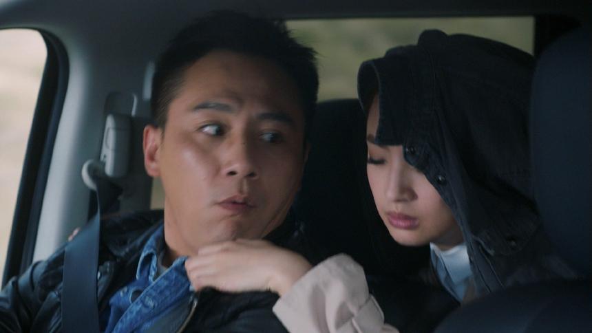 """《老男孩》""""酷爱""""版预告 发糖不走寻常路 刘烨林依晨带你过节"""