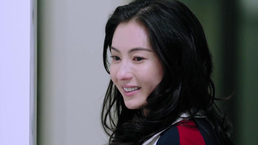 《如果爱》成长篇:张柏芝放弃隐忍涅槃重生