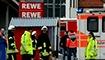 德国汽车冲撞行人已致30人受伤