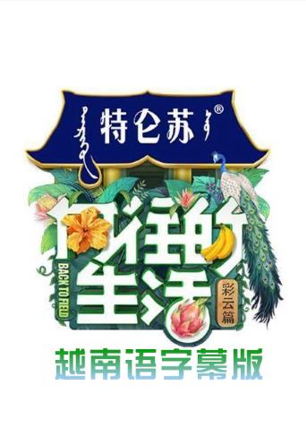 向往的生活4 越南语字幕版