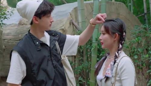 《女儿们的恋爱4》10月2日看点:孟子义刘特约会状况不断,陈瑞丰表白周扬青?