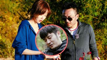 野生厨房:汪涵撮合钱枫姜妍?