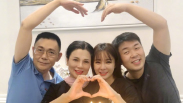 海涛梦辰修成正果 婚期已定?