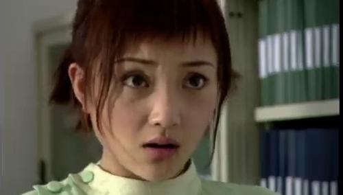 林小如初到医院到处闯祸