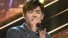 2016MBC冠军秀20160420期:ERIC NAM《Good For You》