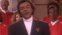 Johnny Mathis《Caroling,Caroling/Happy Holiday》