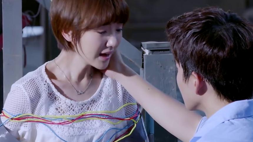 《美味奇缘》第53集看点:佳茗雨哲遭遇绑架生死未卜
