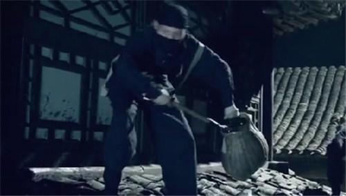 新燕子李三 第1集