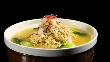 《风味》刀工最惊艳的淮扬菜