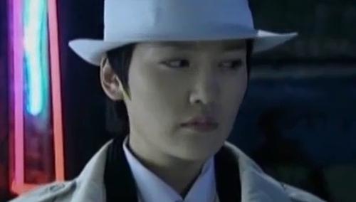 侦探成旭之千年迷局 第1集