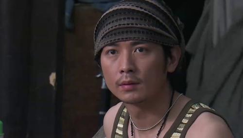 刘兴东开始追求天玉