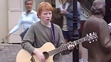 Ed Sheeran 《 Photograph》